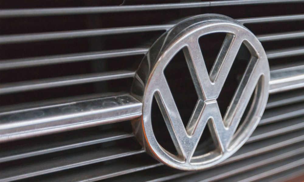 Logo marki VW. Fot. CC0