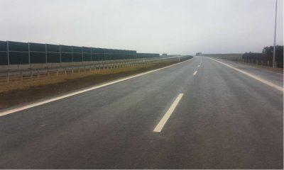 Oddany do ruchu odcinek S7 między Chęcinami a Jędrzejowem Fot. GDDKiA