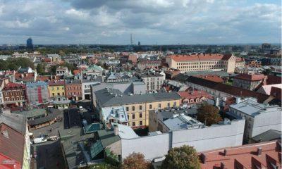 Kraków. Fot. Zarząd Dróg Miasta Krakowa