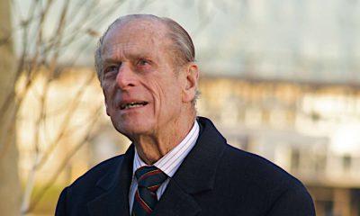 Książe Filip, mąż królowej Elżbiety II. Fot. Steve Punter/Flickr/CC ASA 2.0