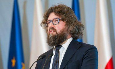 Piotr Woźny, Pełnomocnik Premiera ds Programu Czyste Powietrze Fot. Waldemar Kompała/CC0