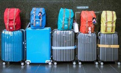 Podróż, walizki Fot. CC0