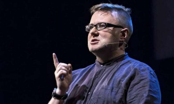Piotr Kowalski, Spółdzielnia Socjalna FADO w Łodzi Źrodło: TEDx PiotrkowskaStreet