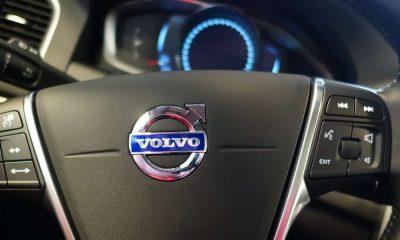 Od 2020 r. Wszystkie modele Volvo będą mogły przyspieszać maksymalnie do 180 km/h. Fot. CC0