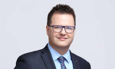 Andrzej Bittel, wiceminister infrastruktury Źródło: gov.pl
