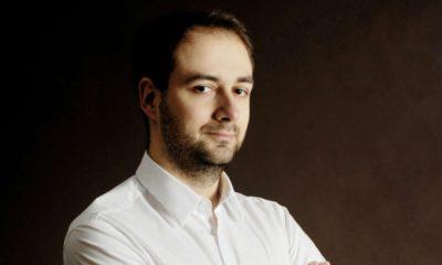Piotr Świderski, radca prawny Fot. arch.
