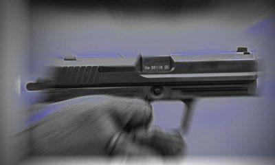 Pistolet Fot. CC0