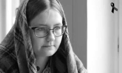 20-letnia Daria zginęła na przejściu dla pieszych w Bydgoszczy w maju 2018 r. Źródło: Facebook/Zespół Szkół Chemicznych w Bydgoszczy
