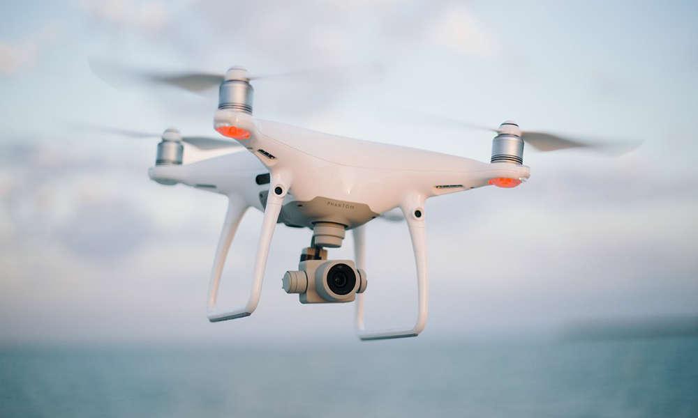Dron Fot. CC0