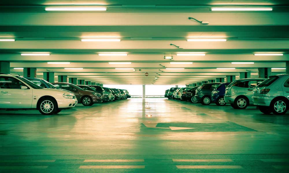 Parking samochodowy Fot. Pixabay/CC0