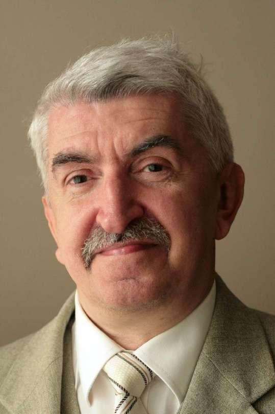 Wojciech Kotowski. Fot. Archiwum prywatne