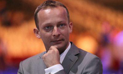 Paweł Olszewski Fot. Flickr/Platforma Obywatelska