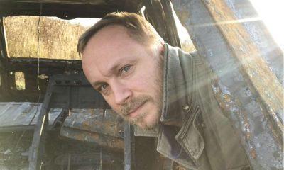 Łukasz Zboralski, redaktor naczelny brd24.pl