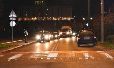 Kierowca najechał dziecko w Świdniku. Fot. Policja
