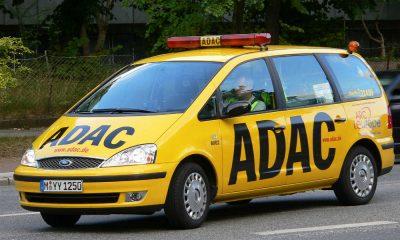 ADAC zrzesza w Niemczech ok. 20 mln kierowców. Fot. Frank C. Müller/CC BY 4.0