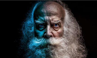 Starszy człowiek Fot. CC0