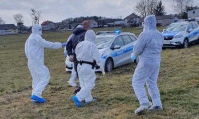 Pijany 32-latek z Ostrołęki prowadził samochód i wiózł pasażerów. A był objęty kwarantanną Fot. Policja