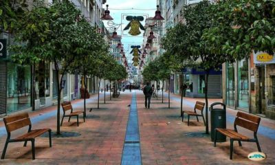 Pontevedra Fot. Juan Mejuto/CC ASA 2.0