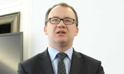 Adam Bodnar, Rzecznik Praw Obywatelskich Fot. Michał Józefaciuk/CC BY-SA 3.0