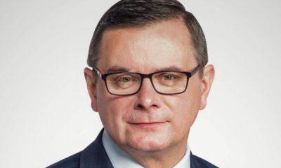 Jerzy Polaczek, były minister transportu, poseł PiS, wiceszef sejmowej Komisji Infrastruktury Fot. Facebook/Jerzy Polaczek