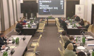 Senat przyjął rządową nowelizację Prawa o ruchu drogowym z jedną poprawką Źródło: Senat