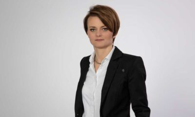 Jadwiga Emilewicz, wiceprezes Rady Ministrów Fot. Flickr/KPRM