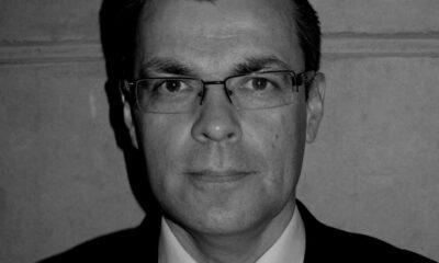 Piotr Świąc był wieloletnim dziennikarzem TVP Fot. Artur Andrzej/CC BY 4.0