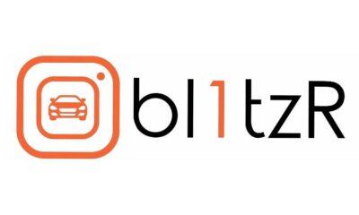 Niemiecki startup Bl1tzR zamierza zbudować fotoradar dostępny za ok. 1,2 tys. zł.