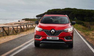 Renault Fot. mat. prasowe