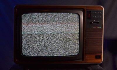 Telewizor Fot. smokeghost/Flickr/CC BY-NC-SA 2.0