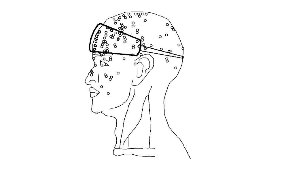 W 2000 r. badano materiały, które najlepiej chroniłyby głowy osób znajdujących się w samochodach podczas wypadków