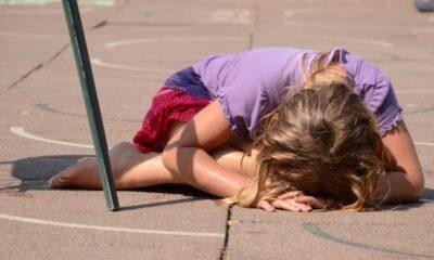 Płaczące dziecko Fot. CC0