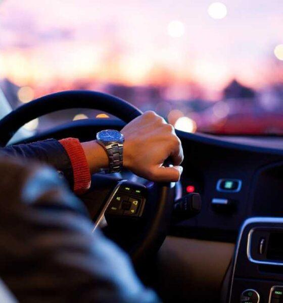 Jazda samochodem Fot. mat. reklamodawcy
