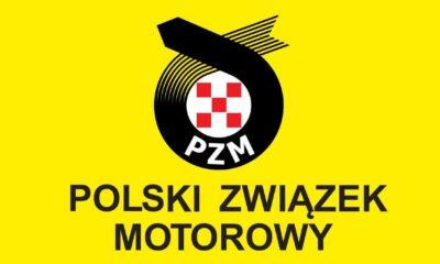 Polski Związek Motorowy Źródło: PZM
