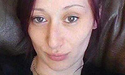 Lamara Bell przez trzy dni próbowała wydostać się z wraku samochodu po wypadku. Zmarła w szpitalu dlatego, że pomoc dotarła do niej za późno Fot. Police Scotland