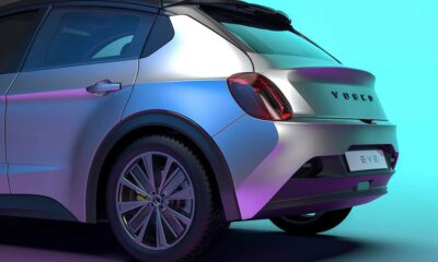VOSCO EV2 Zrodlo: Vosco Automotive