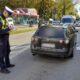 19-latka śmiertelnie potrąciła 83-letnią pieszą w Lęborku Fot. Policja